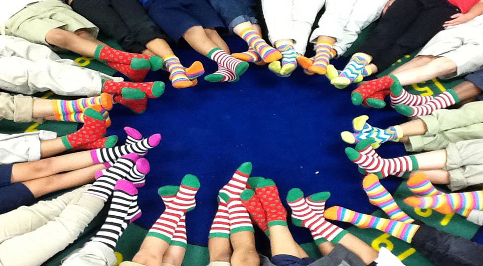 2015 Sock Party
